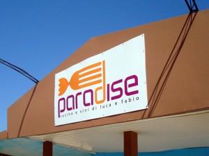 Ristorante Paradise